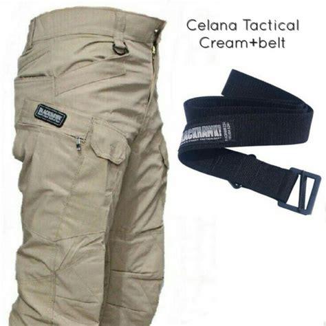 Celana Large Size Wh0106 jual celana big size custom tactical panjang di lapak