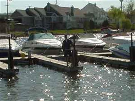 Boat Slip Lake Minnetonka by Lake Minnetonka Boat Slip Stack With Rockvam Boat