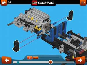 New App  Lego Makes Building Instructions Available In