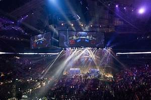 The UK Is Getting Its First 24 Hour ESports Channel VG247