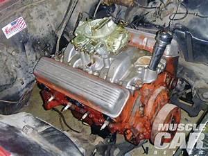 1967 Chevrolet Malibu - Fueling A Time Machine