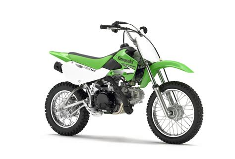 Kawasaki Klx 110 by 2006 Kawasaki Klx 110 Pictures Photos Wallpapers Top