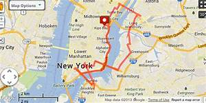 Jogging Route Berechnen Google Maps : the 6 best running routes in new york city ~ Themetempest.com Abrechnung