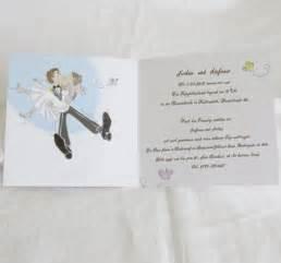 hochzeit einladungen lustige einladungskarten hochzeit