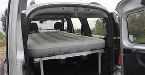 Faire Reprendre Sa Voiture : bedcar le lit qui se d plie dans ta voiture tous les festivals ~ Gottalentnigeria.com Avis de Voitures