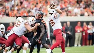 Photos: Iowa State Cyclones quarterback Brock Purdy