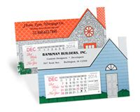 real estate desk calendars real estate promotional calendars on the ball promotions