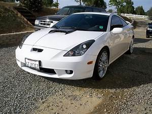 Lilmexicanoboi14 2001 Toyota Celica Specs  Photos