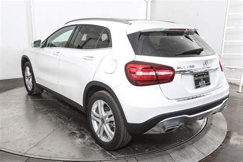 Recommended vehicles based on nadaguides.com audience feedback. New 2020 Mercedes-Benz GLA GLA 250 SUV in Austin #M60779 | Mercedes-Benz of Austin