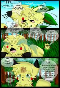 Pokemon Mystery Dungeon Gates To Infinity Page 5