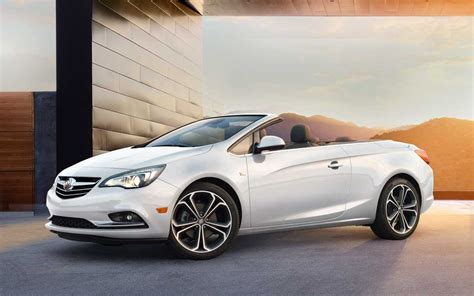 Coming Out In 2020 by 2020 Buick Cascada Review And Improvements 2018 2019