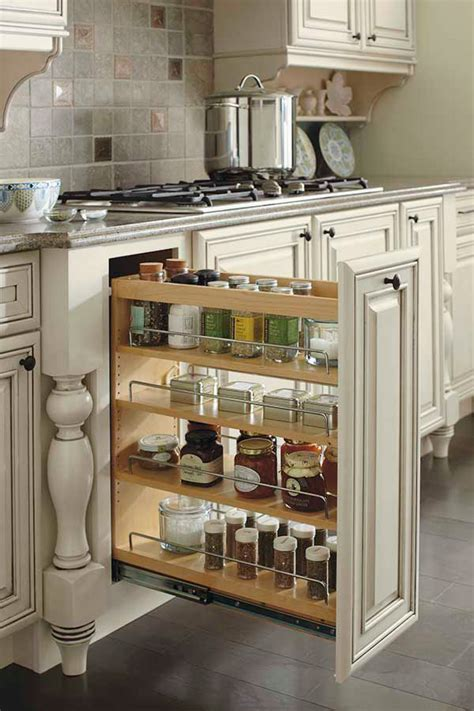 base pantry pull  cabinet diamond cabinetry