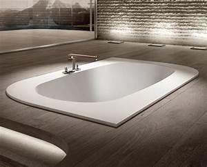 Freistehende Badewanne Mineralguss : freistehende designer badewanne aus mineralguss organic ~ Michelbontemps.com Haus und Dekorationen