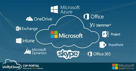 cloud solution provider microsoft azure office