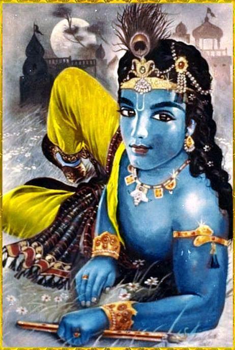 beautiful art  krishna gallery  god