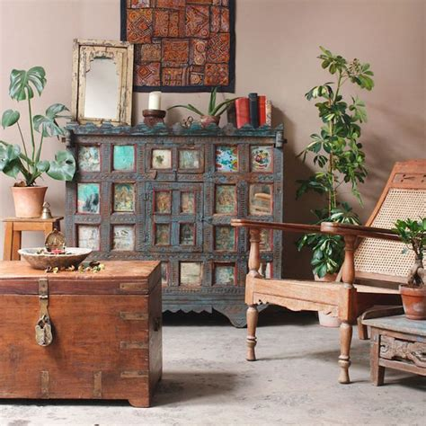 meubles et décoration de style exotique et colonial 1001 idées déco ethnique inspiration et exotisme