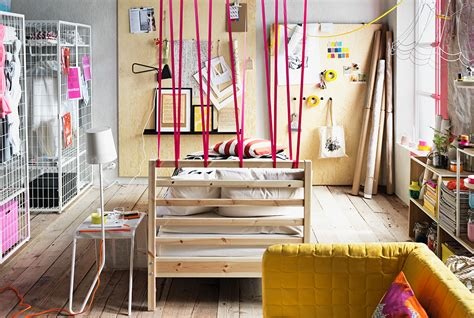 ikea armoires chambre express yourself ideas for a creative bedroom