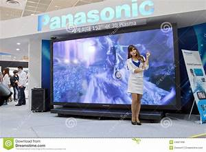 Panasonic 152 Editorial Photo  Image Of Inch  Photo  Seoul