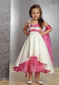 vetements de ceremonie pour filles demoiselles d39honneur With robe habillee pour ceremonie