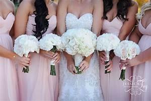 Wedding Party Bridal Bouquet Flower Ideas Weddings