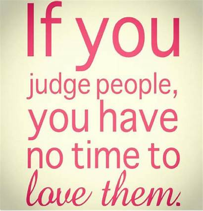 Judging Quotes Stop Others Quotesgram