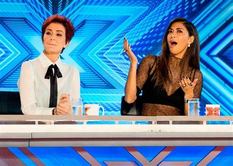 Slew Factor by X Factor Facing Slew Of Staged Accusations After