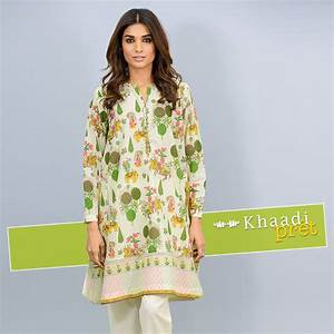 Khaadi Pret Collection 2016 Vol. 2 Launched