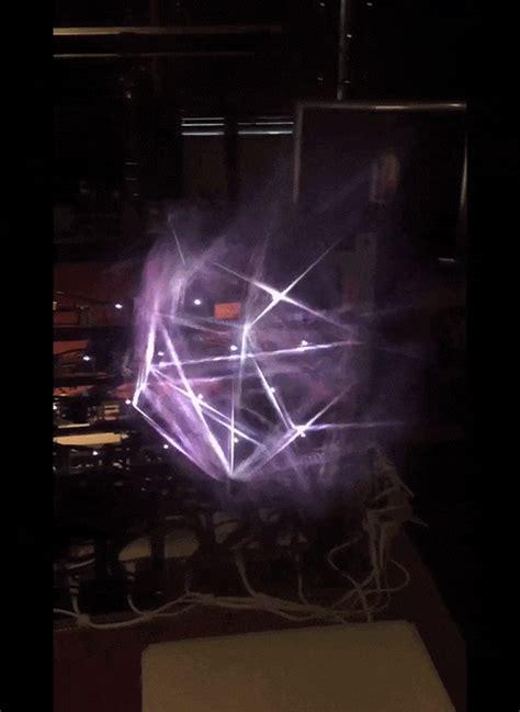 prosthetic knowledge  mist hologram glitters