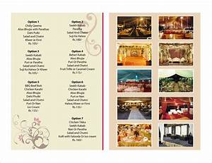 catering menu template 36 free psd eps documents With catering menus templates