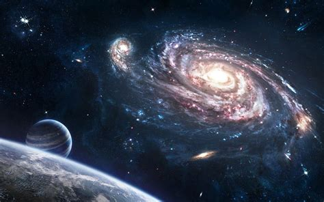 Best The Milky Way Galaxy Wallpaper Full For