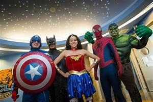 Superhelden Kostme Welche Ist Ihre Lieblings Comicfigur