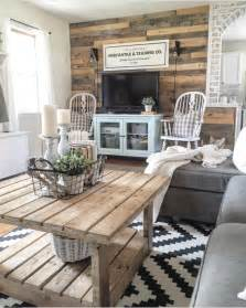 the livingroom farmhouse decor in 10 stunningly gorgeous living rooms