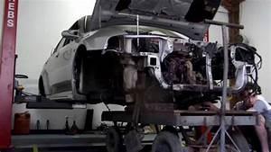 Mitsubishi Lancer Evolution 6 Engine And Transmission
