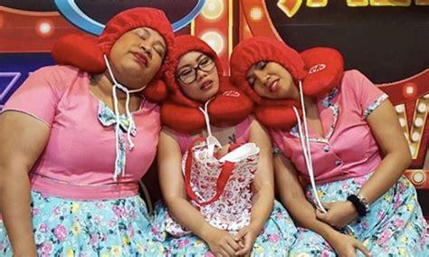 artis  kostum keren  java jazz festival  batok