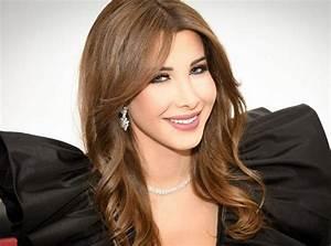 Stunning Jewelry Pieces Worn by Nancy Ajram on Arab Idol Arabia Weddings