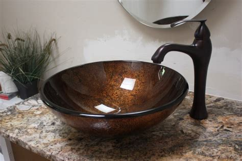 bowl vanity tops for bathrooms 14 cool bathroom sink design ideas in the shape of bowl