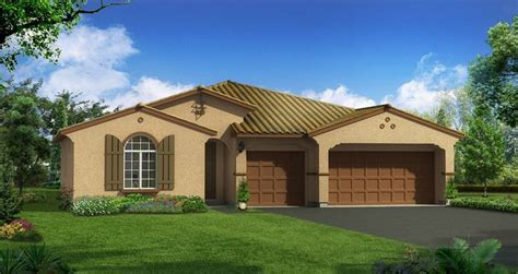 New 3 Bedroom House Plans In Bakersfield Ca  Abington At