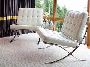 Comfortable, Chairs, For, Bedroom, Sitting, Area, U2013, Homesfeed