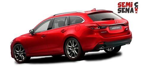 Gambar Mobil Mazda 6 by Harga Mazda 6 Estate Review Spesifikasi Gambar Oktober