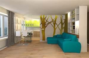 Interior, Design, In, 1