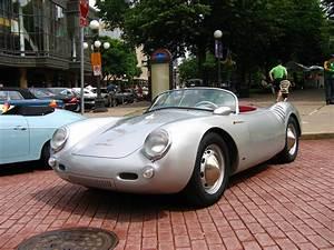 Porsche Spyder 550 : file porsche 550 spyder wikimedia commons ~ Medecine-chirurgie-esthetiques.com Avis de Voitures
