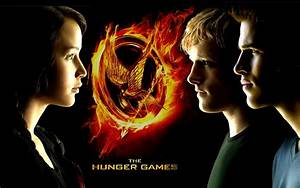 Book Bite Reviews: Hunger Games Poster -- TO. DIE. FOR!