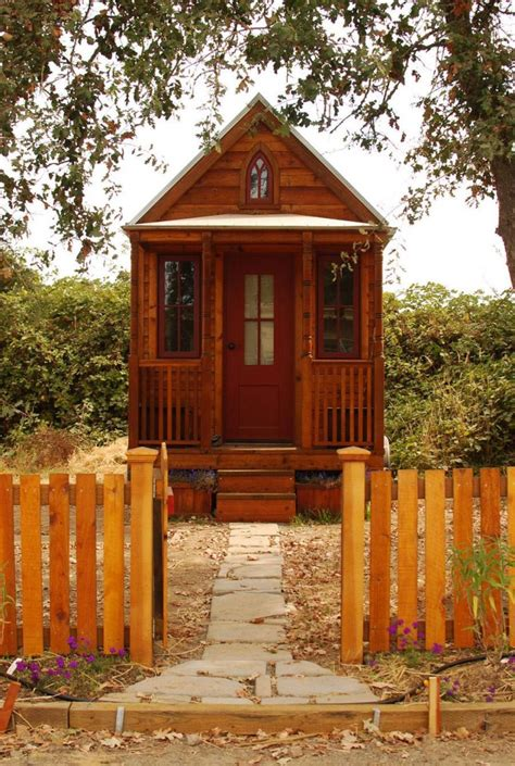 The Tumbleweed Tiny House Company