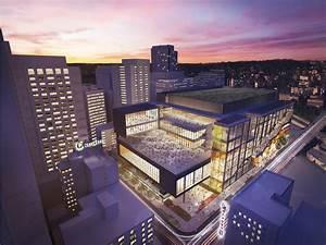 Washington State Convention Center Addition a step closer ...