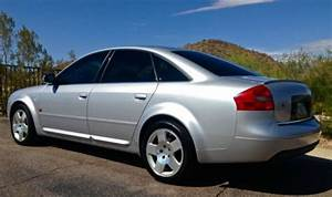 Sell, Used, 2001, Audi, A6, Quattro, Rare, 4, 2l, V8, Sport, Package