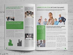 sample newsletter templates 19 download documents in With printed newsletter templates