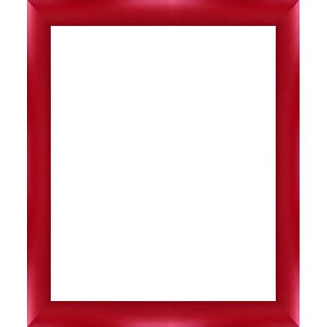cadres arrondis rouges sur mesure pour encadrer votre poster sur cadres et encadrements eu