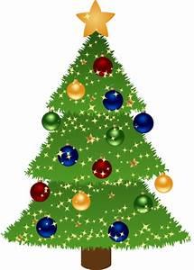 Free Christmas Tree Art, Download Free Clip Art, Free Clip ...