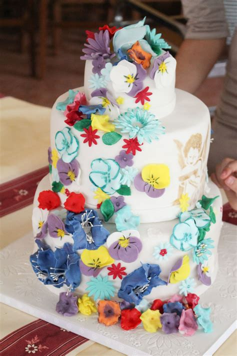 decorazioni torte pasta di zucchero fiori pasta di zucchero ricetta madalina pometescu dolci e
