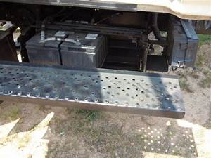 Hino Battery Box 145 165 185 2005